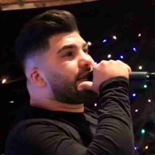 Farshad Kalvani To Geni Neime Farda دانلود آهنگ فرشاد کلوانی تو گنی نا ایمه فردا