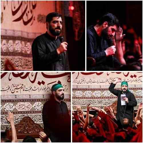 Majid Bani Fateme Bazarbe Aval دانلود نوحه باضربه ی اول در افتاد از مجید بنی فاطمه