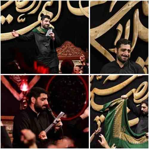 Majid Bani Fateme Be To Del Sepordanam دانلود نوحه به تو دل سپردنم از مجید بنی فاطمه