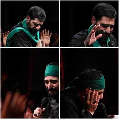 Majid Bani Fateme Fatemiyhha دانلود نوحه فاطمیه ها به من نگین روضه بخون از مجید بنی فاطمه
