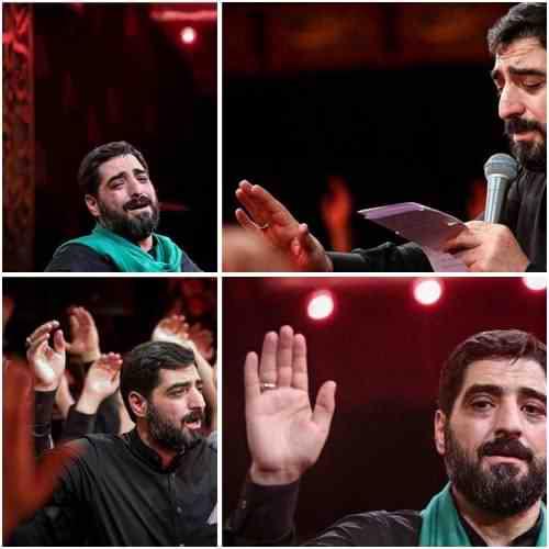 Majid Bani Fateme Khasti دانلود مداحی خواستی کمی ز کار هجر سر دراوری از مجید بنی فاطمه