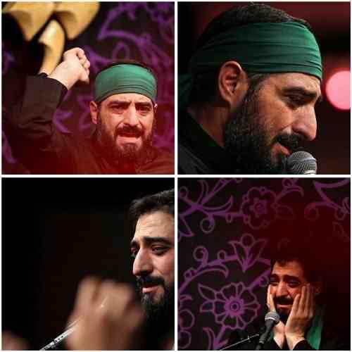 Majid Bani Fateme Khodamo Ba Sine Zadan Be Ghatlegah Mikesham دانلود نوحه خودم را با سینه زدن به قتله گاه می کشم از مجید بنی فاطمه