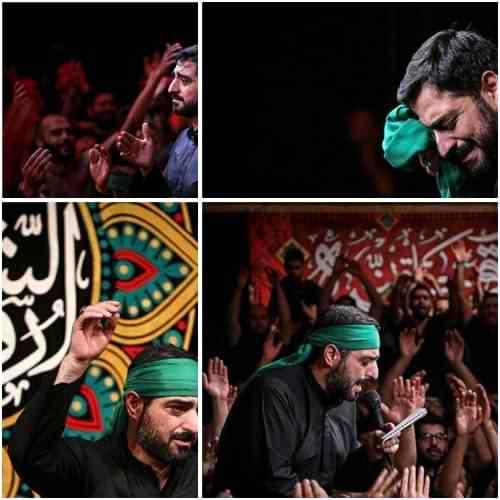 Majid Bani Fateme Yek Gol Miyane Alghameh Oftadeh دانلود نوحه یک گل میان علقمه فتاده از مجید بنی فاطمه