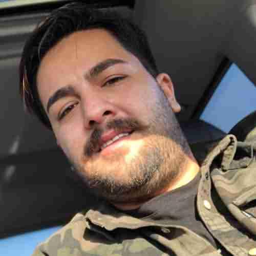 Majid Hosseini Sime Akhar دانلود آهنگ مجید حسینی سیم آخر