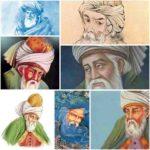 دانلود آهنگ های اشعار مولانا