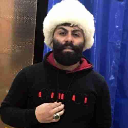 Mohammad Esmali Kabootar دانلود آهنگ محمد اسمعلی کبوتر پر بزن می حال خرابه آ کبوتر