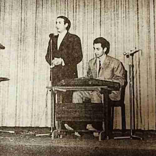 Mojtaba Mirzadeh Boye Gole Sosano Yasaman Amad دانلود آهنگ بوی گل سوسن و یاسمن آید مجتبی میرزاده