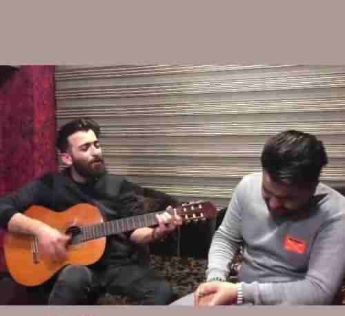 Ramin Mehri Ft Majid Hosseini Kohe Namak دانلود آهنگ مجید حسینی و رامین مهری کوه نمک