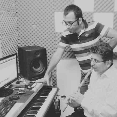 Yasin Bandari Mishekal دانلود آهنگ یاسین بندری میشکال