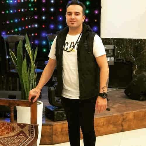 Ahmad Nikzad Khianat Dar Refaghat دانلود آهنگ احمد نیکزاد خیانت در رفاقت