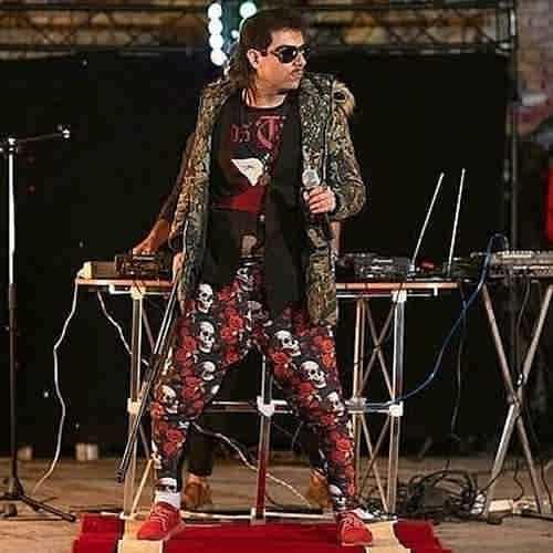 Dj ZafarAli To Palange Mani Remix by DJ Awessta دانلود ریمیکس آهنگ تو پلنگ منی منو چنگ میزنی دیجی ظفرعلی