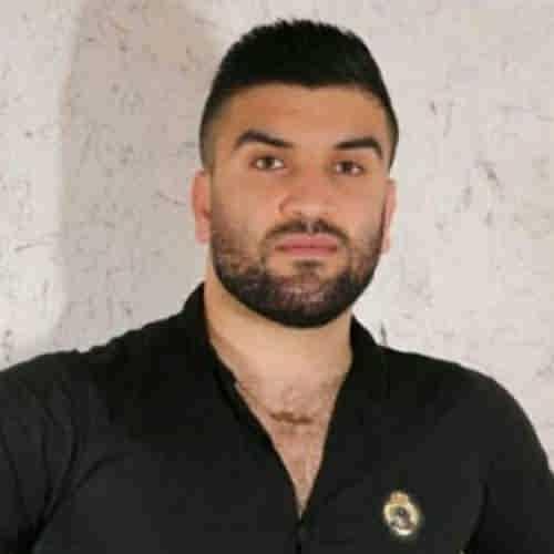Hesam Hashemi Zendoni دانلود آهنگ حسام هاشمی زندونی