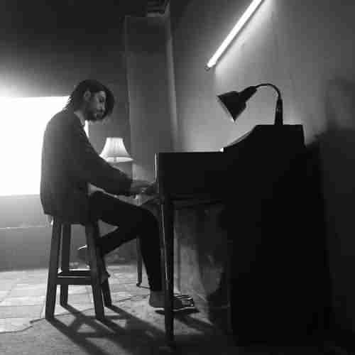 Kasra Zahedi Zabanam Lal Remix by Dj Vn دانلود ریمیکس آهنگ میگویند میروی با آخرین باران زبانم لال کسری زاهدی