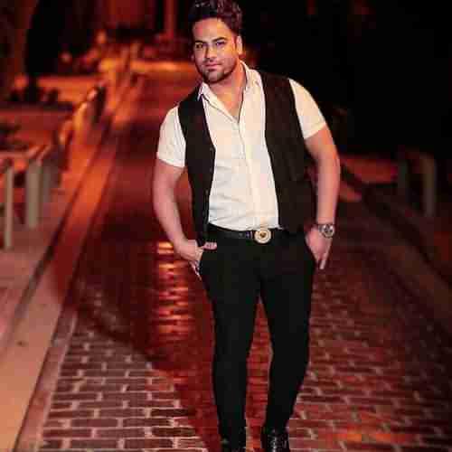 Kourosh Khosravi Eshghe Jaleb دانلود آهنگ کوروش خسروی عشق جالب