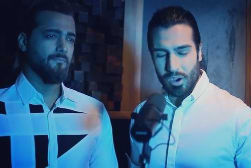 Macan Band Khoda Negahdar دانلود آهنگ ماکان بند خدانگهدار