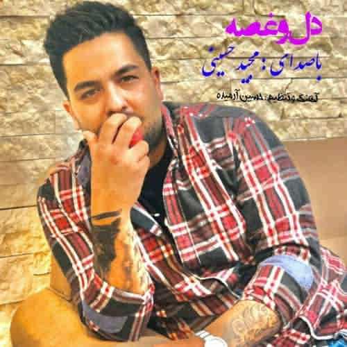 Majid Hosseini Del o Ghose دانلود آهنگ مجید حسینی دل و غصه