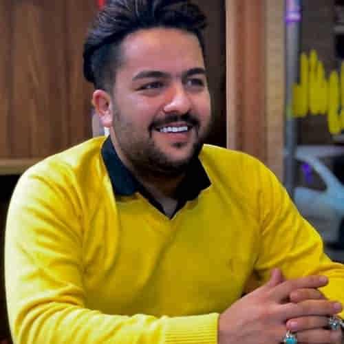 Majid Hosseini Zelzele دانلود آهنگ مجید حسینی زلزله