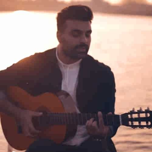 Mehdi Manafi Ghelegh Guitar Version دانلود آهنگ خوب قلق دلمو بلدی مهدی منافی (گیتار ورژن)