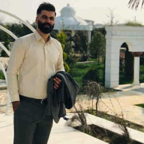 Milad Ghorbani Shalvar Palangi 2 دانلود آهنگ میلاد قربانی شلوار پلنگی ۲