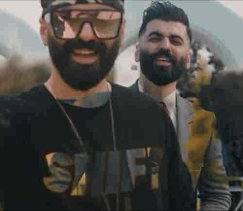 Milad Ghorbani Shalvar Palangi Remix by Dj Elvan دانلود ریمیکس آهنگ شلوار پلنگی میلاد قربانی