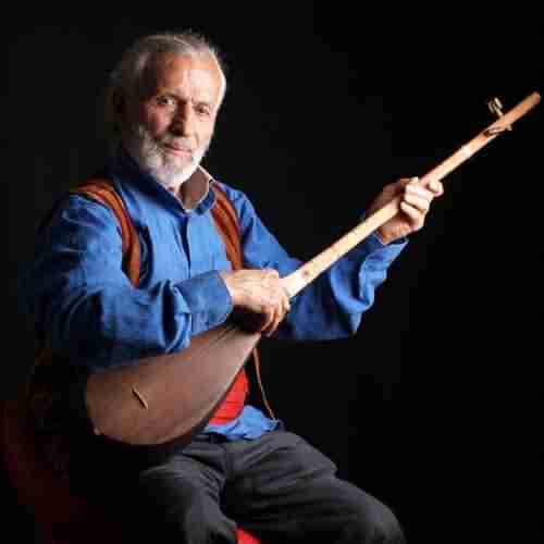 Mohammadreza Eshaghi Banoo Jan دانلود آهنگ کتولی بانو جان محمدرضا اسحاقی