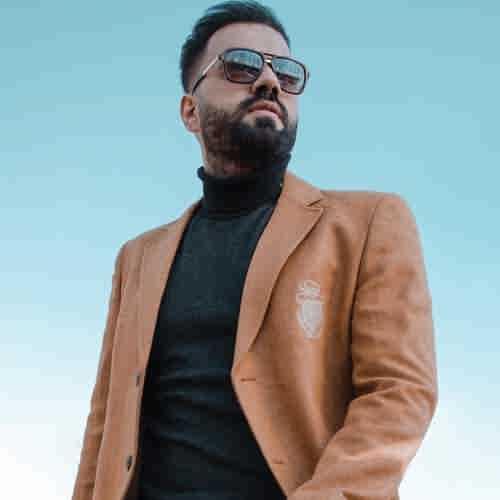 Reza Shiri Kasi Nemidouneh Remix by Dj Ali دانلود ریمیکس آهنگ کسی نمیدونه رضا شیری