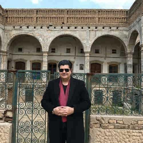 Salar Aghili Baran Bahari دانلود آهنگ سالار عقیلی باران بهاری