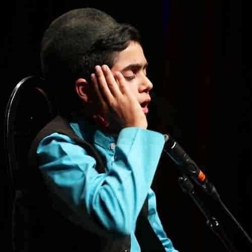 Seyed Younes Fatemi Anari Gole Rang Te Bordi Keje دانلود آهنگ سید یونس قریشی انار گلی رنگ ته بوردی کجه
