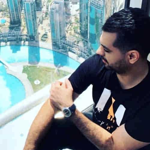 Shahab Ramezan Injoori Nagoo Remix by Dj HamidM دانلود ریمیکس آهنگ اینجوری نگو شهاب رمضان