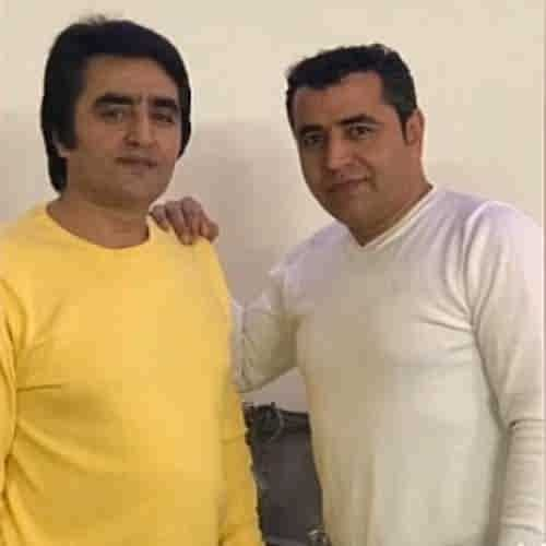 Vahid Heidari Amsali Eid Diar Bore O Niye دانلود آهنگ وحید حیدری امسال عید دیگر بوره و نیه