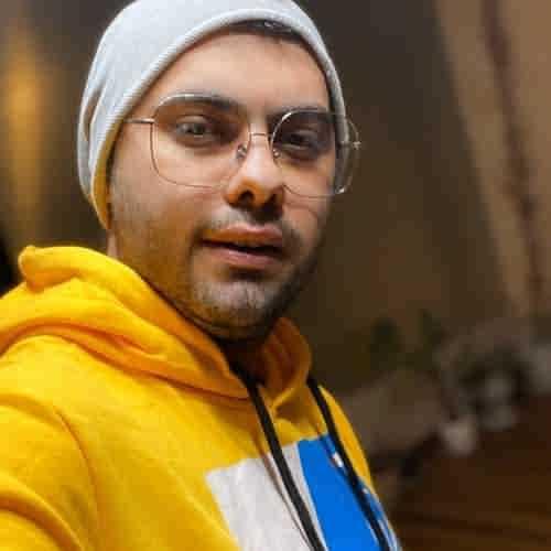 Yousef Zamani Nabze Ehsas دانلود آهنگ یوسف زمانی نبض احساس