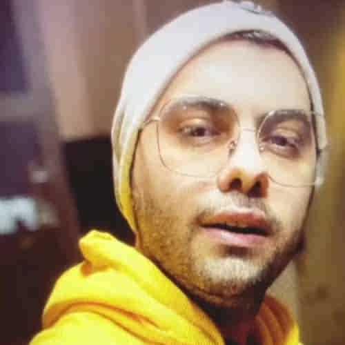 Yousef Zamani Omadi Halamo Behtar Koni دانلود آهنگ یوسف زمانی اومدی حالمو بهتر کنی