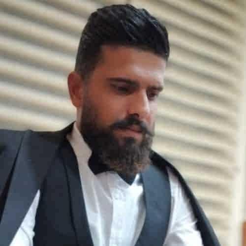 Ali Vahedi Khodahafezi Eshgh دانلود آهنگ علی واحدی خداحافظی عشق