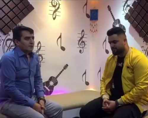 Behnam Hasanzadeh Me Delkhah دانلود آهنگ بهنام حسن زاده و وحید حیدری مه دلخواه