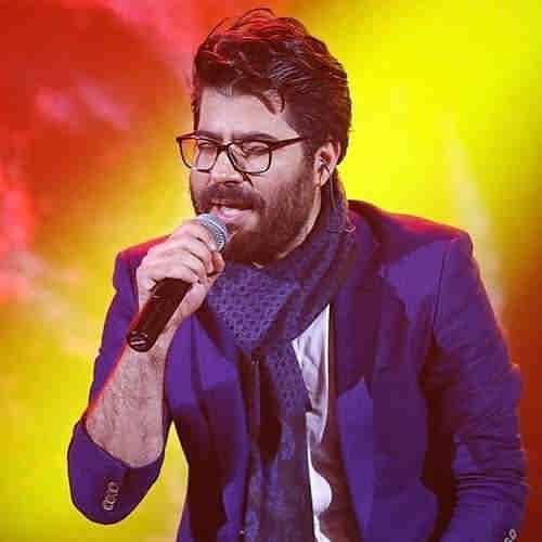 Hamed Homayoun Ey Eshgh دانلود آهنگ ای عشق اتفاق زیبای جهانم حامد همایون