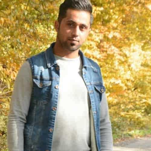 Hamed Najafi Mehran Ghorbani Tanhaye Vahshi دانلود آهنگ مهران قربانی تنهای وحشی حامد نجفی