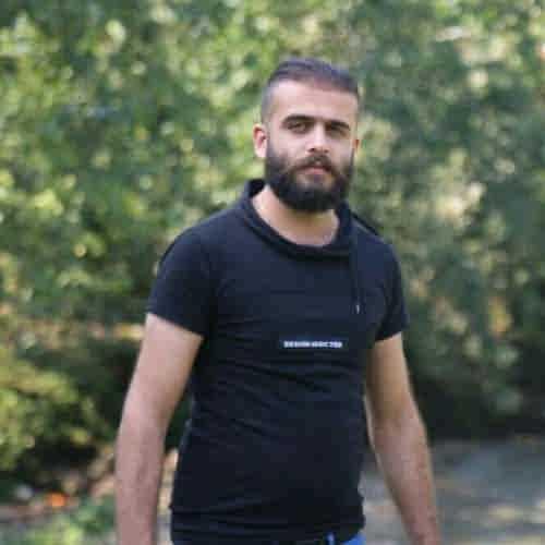 Jaber Rajabi Ft Ali Vahedi Hale Kharab دانلود آهنگ جابر رجبی و علی واحدی حال خراب