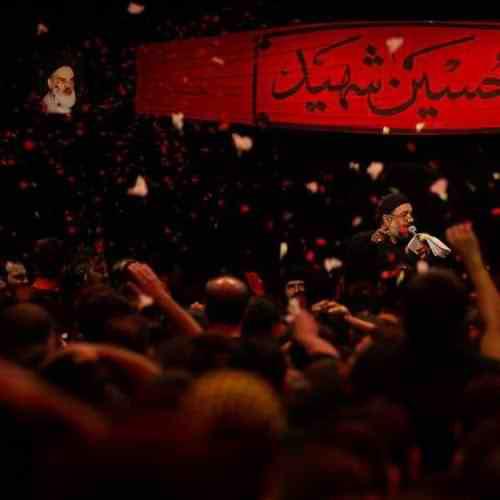 Mahmoud Karimi Abi Namande دانلود نوحه آبی نمانده تا بفشانم به مقدمت از محمود کریمی