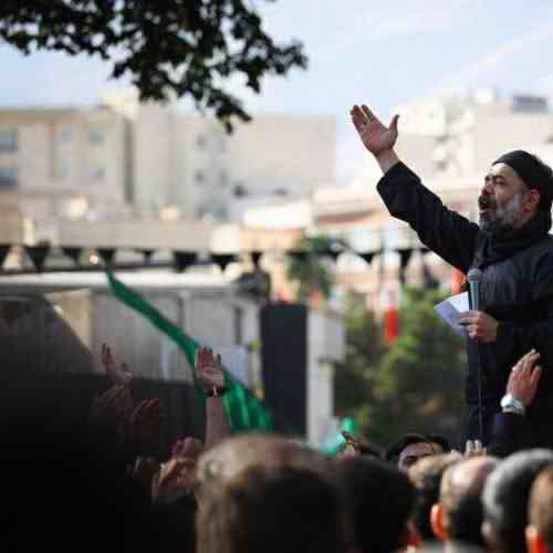 Mahmoud Karimi Emshab Shabe Ghadr دانلود نوحه امشب شب قدر تا خدا رفتن از محمود کریمی