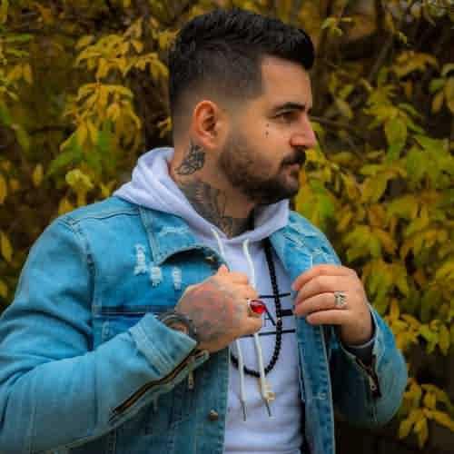 Milad Afzali Sarbaz 2 دانلود آهنگ میلاد افضلی سرباز ۲