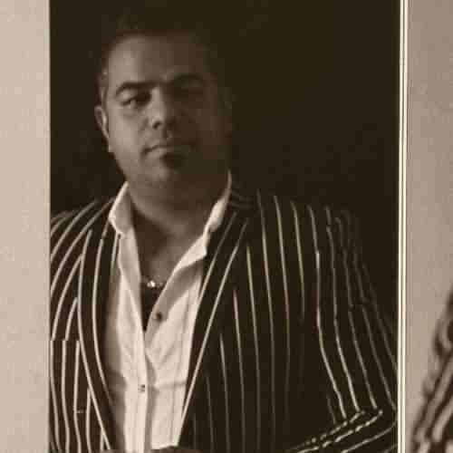Milad Hedayati Zendouni Ashegh دانلود آهنگ میلاد هدایتی زندونی عاشق