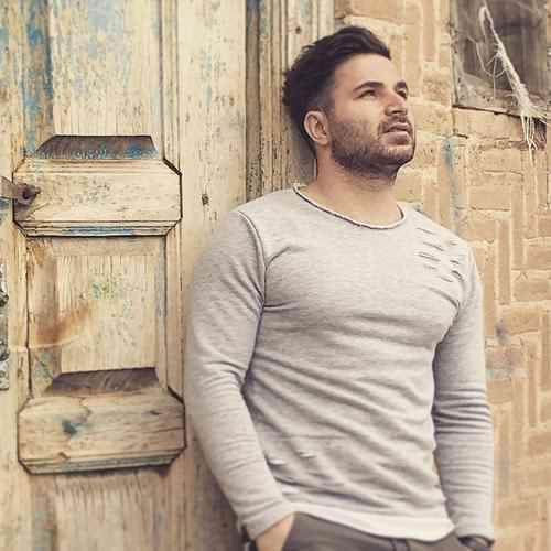 Mohammad Khosravi Khate Ghermez دانلود آهنگ محمد خسروی خط قرمز