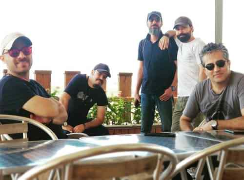 Rastaak Group Gole Baghami To دانلود آهنگ گل باغمی تو چشم و چراغمی تو گروه رستاک
