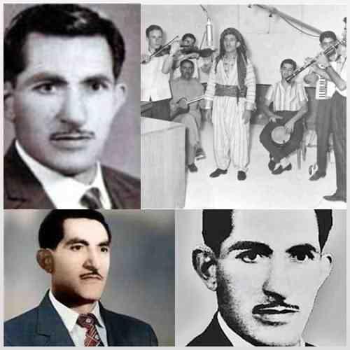 Hassan Zirak Layda دانلود آهنگ حسن زیرک له یده