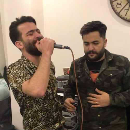 Majid Hosseini Ft Ramin Mehri Remix Shad دانلود آهنگ مجید حسینی و رامین مهری ریمیکس شاد
