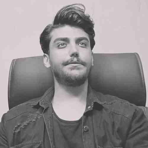 Reza Moridi Ghalbam Gire دانلود آهنگ رضا مریدی قلبم گیره
