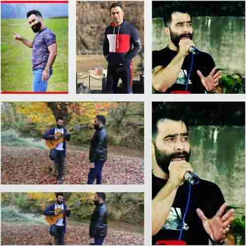 Vali Ghasemi Harchi Gerye Kardam Barat Dige Bastame دانلود آهنگ هر چی گریه کردم برات دیگه بستمه دیگه بستمه ولی قاسمی
