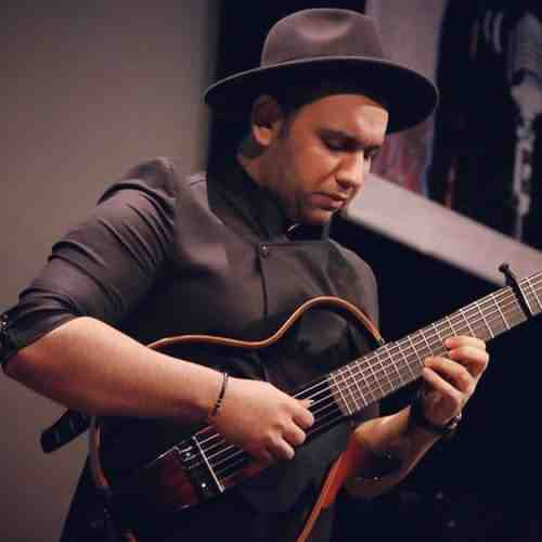 Farshid Adhami Jegar Gooshe دانلود آهنگ فرشید ادهمی جگر گوشه