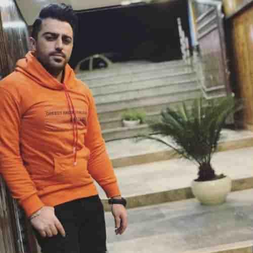 Mehran Rajabi Ft Amir Hafez Dastan Eshgh دانلود آهنگ مهران رجبی و امیر حافظ داستان عشق