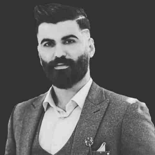 Milad Ghorbani Shalvar Palangi 1 o 2 دانلود آهنگ میلاد قربانی شلوار پلنگی ۱ و ۲